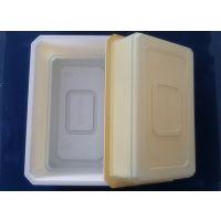 上海PP双色一次性餐盒、PP双色食品包装盒上海广舟包装制品有限公司