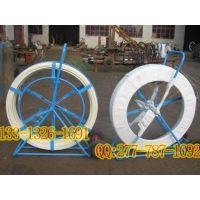 玻璃钢穿线器 穿孔器 电缆穿管器 引线器 电力施工工具生产厂家