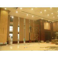 出售桂林餐厅活动屏风,折叠隔断专业生产厂家