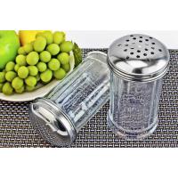 厨房用品玻璃调料瓶调料盒胡椒粉瓶户外烧烤调味瓶料罐