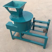 优质饲草打浆机 青秸秆粉碎打浆机 富民机械