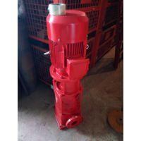 消防加压泵XBD15/27/.8-100-350怎样计算功率?