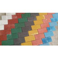 烧结砖、透水砖、园林砖、广场砖厂家直销价格优惠