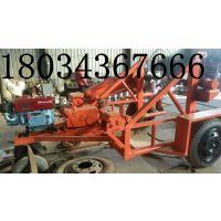 3吨多功能收放线车制造厂家18034367666