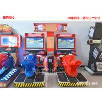 动漫电玩城设备TT摩托,摩托赛车电玩,儿童摩托赛车游戏!