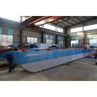 来宾抽沙船|金鼎诺厂家供应(优质商家)|50方抽沙船