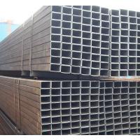 16*16*0.8方管天津钢厂存货材质:Q235B