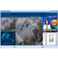 宁波海创天下DID视频信息显示集成系统
