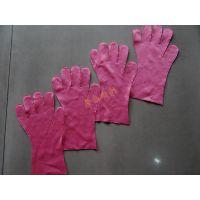 供应非织造布手套机  绒布手套机 大型布辅料机械生产厂家