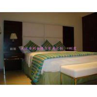 供应酒店成套家具、酒店床屏、床体、床头柜、梳妆台等