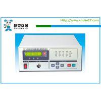 汇高HG2512D多路电阻测试仪