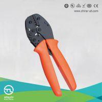 超省力压线钳FSC-0510GF 压接管状端子专用钳 压接0.5-10mm2线