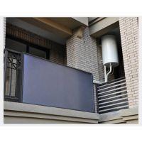 800*2400阳台激光蓝膜平板太阳能集热器