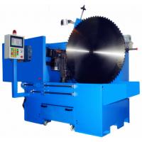 奥湘AX1600-B3全自动1米6大合金锯片磨齿机