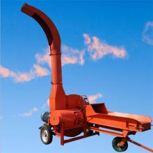 小尾寒羊揉丝机 圣鲁铡草粉碎机 畜牧养殖业机械