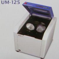 进口UM125台式真空脱泡搅拌机 行星式脱泡搅拌机 银浆脱泡搅拌机