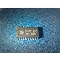 LED显示屏驱动IC SM16126