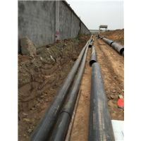 四川优质pe给水管、排水管、灌溉用大口径pe管厂家低价直销