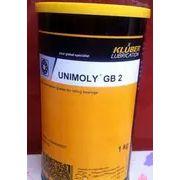 KLUBER UNIMOLY GL 82二硫化钼润滑剂,克鲁勃GL 82润滑剂,1kg