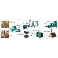 万达机械木炭机(在线咨询)_邵阳木炭机价格_秸秆木炭机价格