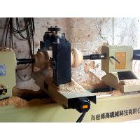 木工数控车床生产厂家 博海机械