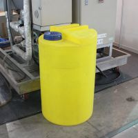屯溪区农用加药搅拌桶 300L塑料加药箱规格
