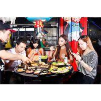 麻浦拳头玉米烤肉(在线咨询)、桦甸市烤肉代理、烤肉连锁加盟