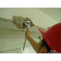 房屋检测:工程检测:危险房屋鉴定