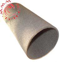 钛合金加压过滤材料,定制供应钛过滤管