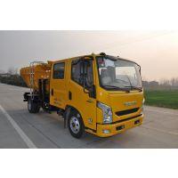 广东NJJ5076ZZZ5型自装卸垃圾车 污泥自卸车 污泥转运车厂家直销