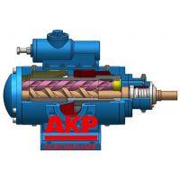 供应稀油循环润滑系统输送泵 SNH210R46U12.1W2