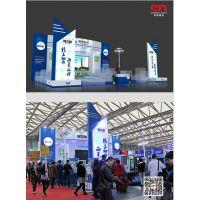 上海五金展 木质特装设计 桁架展台搭建 展会展厅设计搭建公司