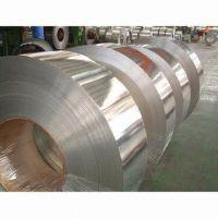 长期供应 弹性软态进口不锈钢带 不锈钢钢带304