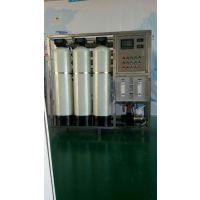 常州500L/H反渗透水处理设备,反渗透纯水设备,工业纯水处理设备