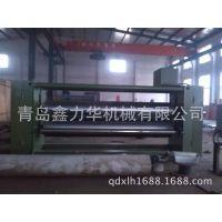 供应针刺热轧机 无纺布机械设备及生产线、非织造布机械