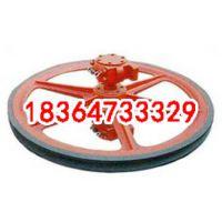 值得信赖铸钢天轮 游动天轮 直径800天轮 质量保证