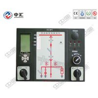 BW-8800开关柜智能操控装置方案中汇电气开关柜指示仪