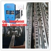 银江机械 YJ-80数控全自动锌钢护栏冲孔机|锌钢护栏冲孔机厂家