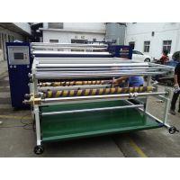 供应服装印花机—上进滚筒印花机滚筒式升华转印机