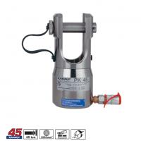 德国KLAUKE总代理液压压接机PK45C