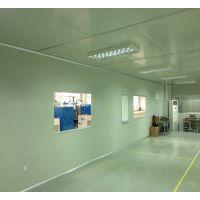 上海闵行厂房装修公司 厂房装潢设计效果图