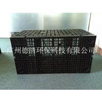 广州德清 雨水收集系统, 雨水蓄水模块
