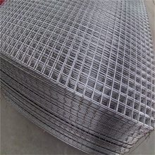 后热镀锌网片 圈地铁丝网 双向钢筋网片