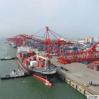 中国到赞比亚海运门到门专线, 包关税, 一口价全包