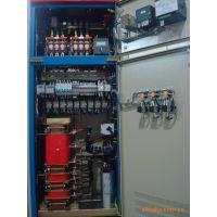主变10KV无功补偿装置 智能低压电容补偿柜 中压电容柜