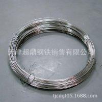 专业供应304不锈钢弹簧丝 优质不锈钢丝 规格全