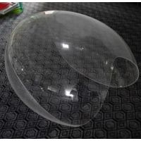 杭州异形加工有机玻璃 热压成形 亚克力异形工厂