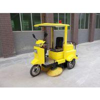 厂家直销供应电池式纯电动扫地车、垃圾车
