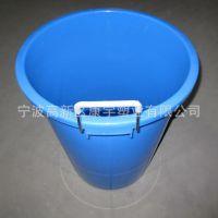 厂家供应台州水桶 衢州塑料桶 安庆带盖水桶 服装厂水洗专用桶