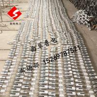 OPGW光缆防震金具4D-20防振锤曲阜鲁电厂家直销